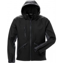 Acode WindWear soft shell jacket 1414 SHI