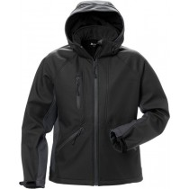 Acode WindWear soft shell jacket woman 1416 SHI