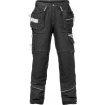 Craftsman denim stretch trousers 2131 DCS
