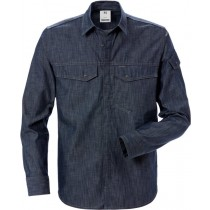Denim shirt 7003 DSH
