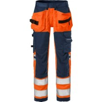 High vis trousers wo  2613 PLUS