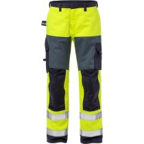 Flame high vis trousers cl 2 2585 FLAM