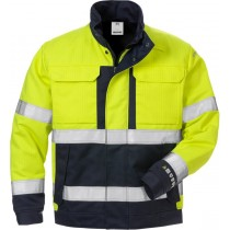 Flame winter jacket  4588 FLAM