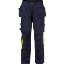 Flame craftsman trousers woman 2730 FLAM