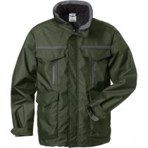 Airtech Zip in jacket  4011 GTC