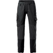 Service stretch trousers woman 2701 PLW