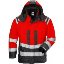High vis Airtech® winter jacket woman cl 3 4037 GTT