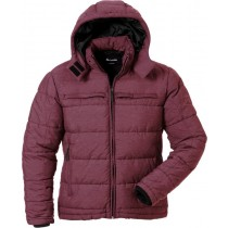 Winter jacket woman  4017 MEL
