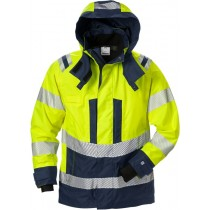 High vis jacket woman  4518 GTT