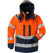 High vis jacket  4515 GTT