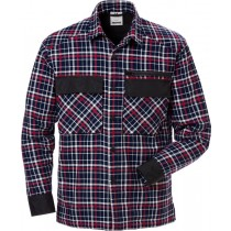 Quilted shirt  7095 SCP