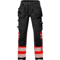 High vis trousers wo 2709 PLU