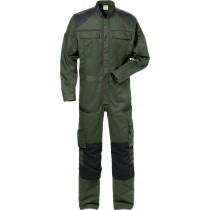 Fusion Coverall  8555 STFP