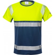 High vis t-shirt cl 1  7518 THV