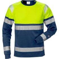 High vis t-shirt cl 1  7519 THV