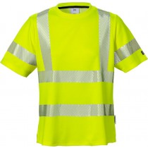 High vis t-shirt wo cl 2 7458 THV