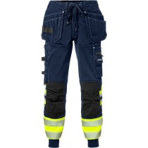 High vis trouser cl 1  2519 SSL